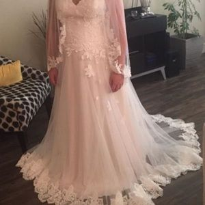 184df35a9ae53 Women Dresses Wedding on Poshmark